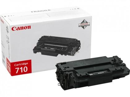 Originální toner CANON CRG-710 (Černý)