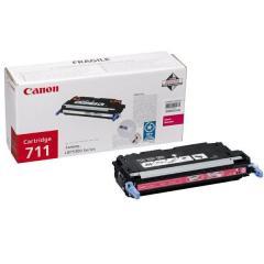 Toner do tiskárny Originální toner CANON CRG-711 M (Purpurový)