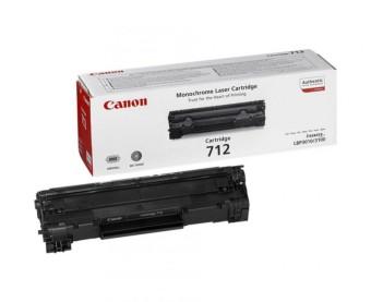 Originální toner CANON CRG-712 (Černý)