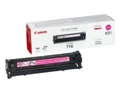 Toner do tiskárny Originální toner CANON CRG-716 M (Purpurový)