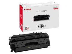 Toner do tiskárny Originální toner CANON CRG-719H (Černý)