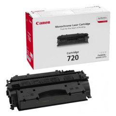 Toner do tiskárny Originální toner CANON CRG-720 (Černý)
