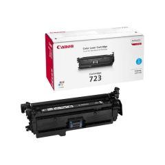 Toner do tiskárny Originální toner CANON CRG-723 C (Azurový)