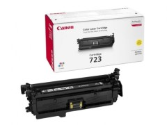 Toner do tiskárny Originální toner CANON CRG-723 Y (Žlutý)