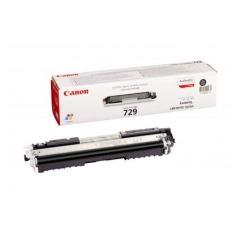 Toner do tiskárny Originální toner CANON CRG-729 BK (Černý)