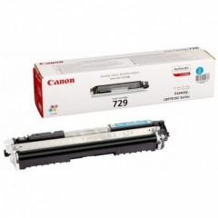 Toner do tiskárny Originální toner CANON CRG-729 C (Azurový)
