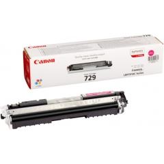 Toner do tiskárny Originální toner CANON CRG-729 M (Purpurový)