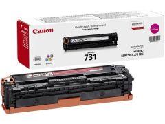 Toner do tiskárny Originální toner Canon CRG-731 M (Purpurový)