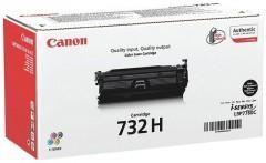 Toner do tiskárny Originální toner Canon CRG-732H BK (Černý)
