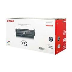 Toner do tiskárny Originální toner Canon CRG-732 BK (Černý)