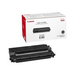Toner do tiskárny Originální toner CANON E30 (Černý)