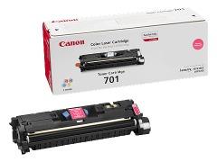 Toner do tiskárny Originální toner CANON EP-701 M (Purpurový)