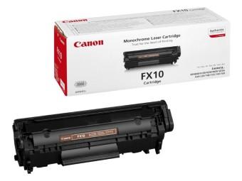 Originální toner CANON FX10 (Černý)