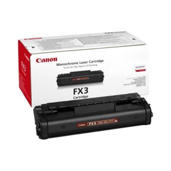 Originální toner CANON FX3 (Černý)