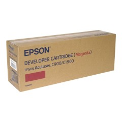 Toner do tiskárny Originální toner EPSON C13S050098 (Purpurový)