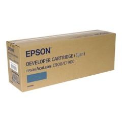 Toner do tiskárny Originální toner EPSON C13S050099 (Azurový)