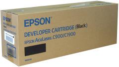 Toner do tiskárny Originální toner EPSON C13S050100 (Černý)