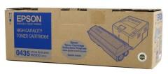 Toner do tiskárny Originální toner EPSON C13S050435 (Černý)