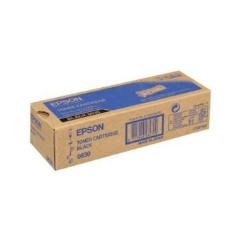 Originální toner EPSON C13S050630 (Černý)