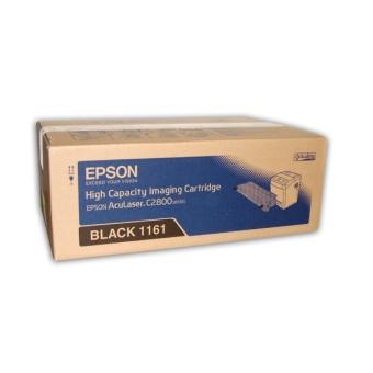 Originální toner EPSON C13S051161 (Černý)