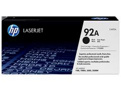 Toner do tiskárny Originální toner HP 92A, HP C4092A (Černý)
