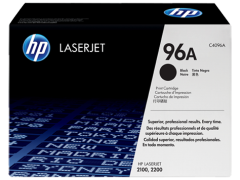 Toner do tiskárny Originální toner HP 96A, HP C4096A (Černý)