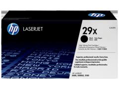 Toner do tiskárny Originální toner HP 29X, HP C4129X (Černý)