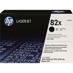 Toner do tiskárny Originální toner HP 82X, HP C4182X (Černý)