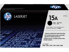 Toner do tiskárny Originální toner HP 15A, HP C7115A (Černý)