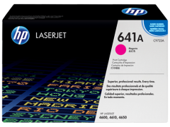 Toner do tiskárny Originální toner HP 641A, HP C9723A (Purpurový)
