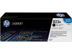 Toner do tiskárny Originální toner HP 823A, HP CB380A (Černý)