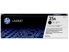 Toner do tiskárny Originální toner HP 35A, HP CB435A (Černý)