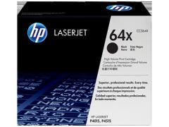 Toner do tiskárny Originální toner HP 64X, HP CC364X (Černý)