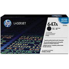 Toner do tiskárny Originální toner HP 647A, HP CE260A (Černý)