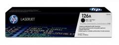 Toner do tiskárny Originální toner HP 126A, HP CE310A (Černý)