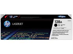 Toner do tiskárny Originální toner HP 128A, HP CE320A (Černý)