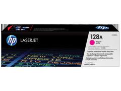 Toner do tiskárny Originální toner HP 128A, HP CE323A (Purpurový)