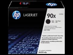 Toner do tiskárny Originální toner HP 90X, HP CE390X (Černý)
