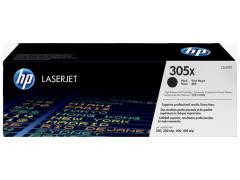 Toner do tiskárny Originální toner HP 305X, HP CE410X (Černý)