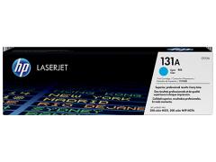 Toner do tiskárny Originální toner HP 131A, HP CF211A (Azurový)