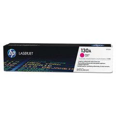 Toner do tiskárny Originální toner HP 130A, HP CF353A (Purpurový)