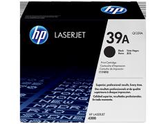 Toner do tiskárny Originální toner HP 39A, HP Q1339A (Černý)