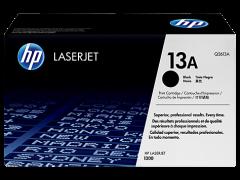 Toner do tiskárny Originální toner HP 13A, HP Q2613A (Černý)