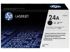 Toner do tiskárny Originální toner HP 24A, HP Q2624A (Černý)