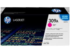 Toner do tiskárny Originální toner HP 309A, HP Q2673A (Purpurová)