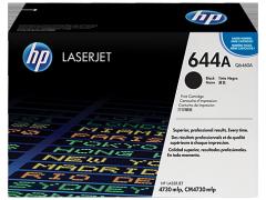 Toner do tiskárny Originální toner HP 644A, HP Q6460A (Černý)