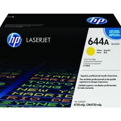 Toner do tiskárny Originální toner HP 644A, HP Q6462A (Žlutý)