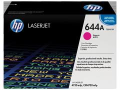 Toner do tiskárny Originální toner HP 644A, HP Q6463A (Purpurový)