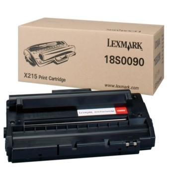 Originální toner Lexmark 18S0090