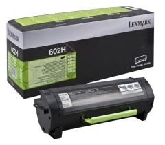Toner do tiskárny Originální toner Lexmark 60F2H00 (Černý)